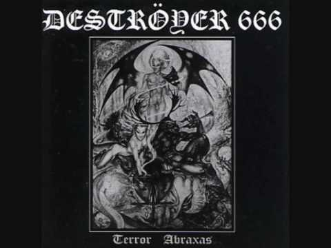 Destroyer 666 - Trialed By Fire