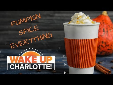 Almost half of Americans would give up alcohol to get pumpkin spice coffee for life