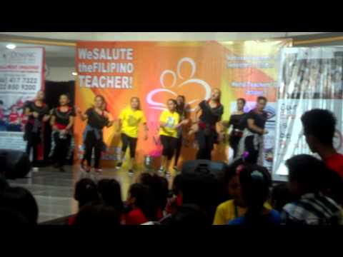 SDCA Dance Fusion- Crest View Academy of Cavite
