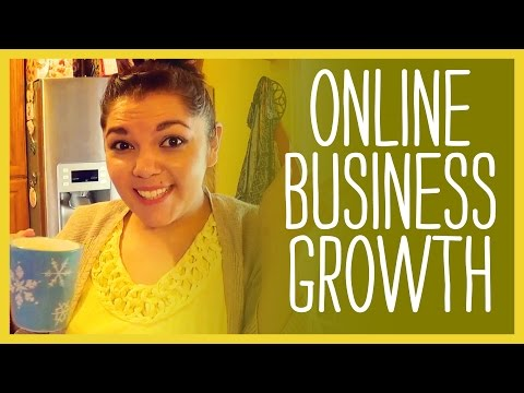 How to Maintain Online Business Growth
