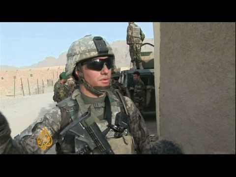 Ability of Afghan police questioned