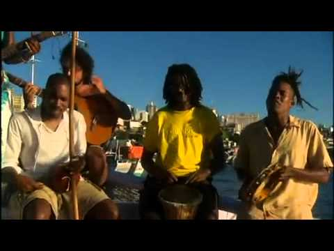 India Arie - Strength, Courage & Wisdom (Music In High Places - Brazil)