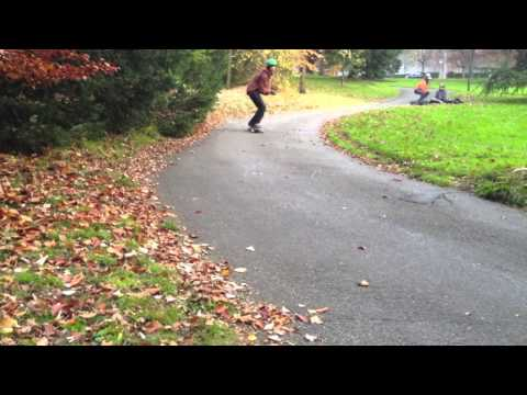 Shred Eaux-Vives