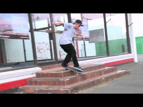 Blake Harris Orion Trucks Video Edit