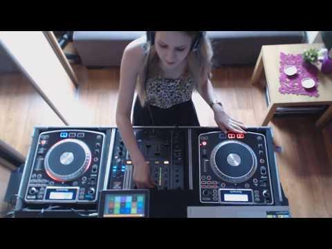 Greyna - Video Mix ( Muzyka Na Wakacje 2k16 )