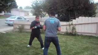 Maple ST Boxing 2