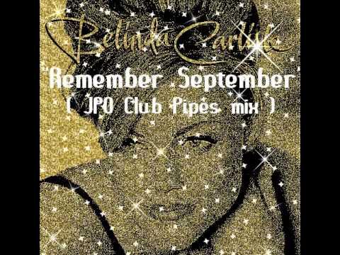 Belinda Carlisle - Remember September
