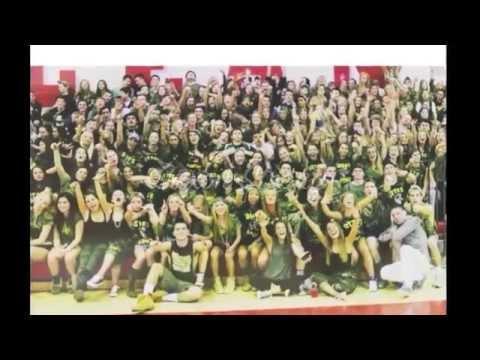 Langley High School Senior video 2014