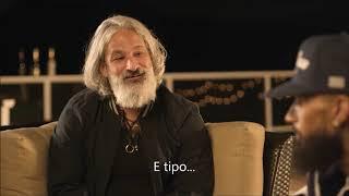 Nipsey Hussle Entrevista [Legendado - Português BR]