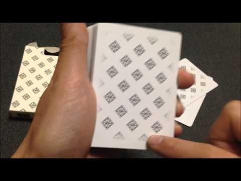#11 トランプ紹介(Introduce of cards) Madison Players