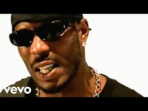 Dmx - What Yall Want