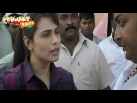 Mardaani Official Trailer Out | Rani Mukherjee's Boldest Movie video