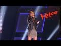 Melisa Zhuta – The heart wants what it wants – Audicionet e fshehura – The Voice of Albania 6 -