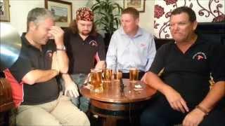 The Chilli Lottery Game with Carolina Reaper Dorset Naga