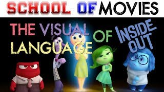 The Visual Language of Inside Out