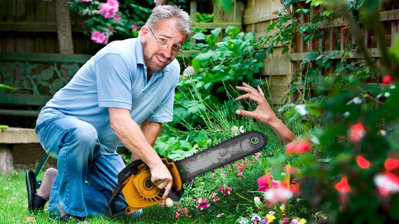 ДОБРЫЙ САДОВНИК в Garden Flipper