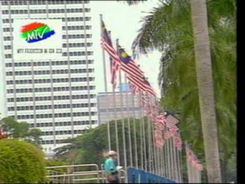 08 - Malaysia Tanah Airku video