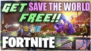 download musica FORTNITE GLITCHES - How To Get SAVE THE WORLD FREE Best Fortnite Glitch Fortnite Glitches