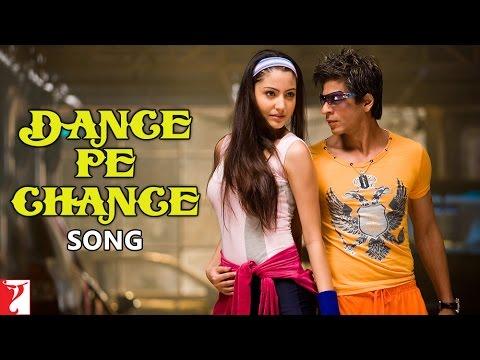 Dance Pe Chance - Song | Rab Ne Bana Di Jodi | Shah Rukh Khan | Anushka Sharma