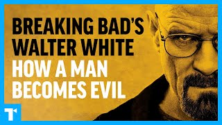 Download Lagu Breaking Bad: Walter White - How a Man Becomes Evil Gratis STAFABAND