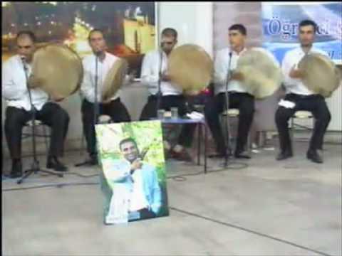 Grup Dergah - Şeyh İbrahim