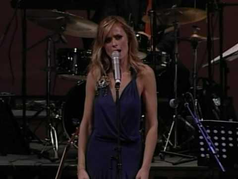 Malafemmena – Italian Big Band feat. Serena Autieri – Teatro Petruzzelli di Bari