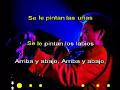 Aniceto Molina - El Peluquero Salvatrucha (karaoke) Video