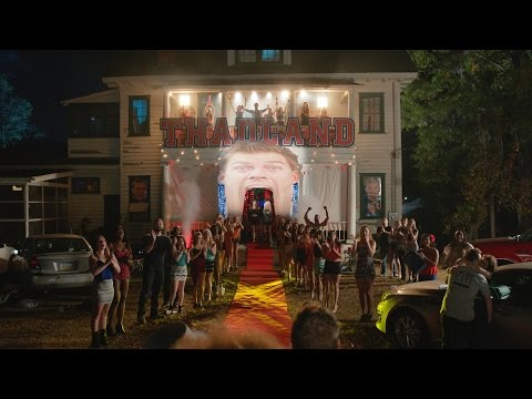 Blue Mountain State: The Rise of Thadland (2016) Watch Online - Full Movie Free