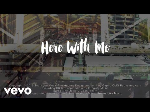 Tim Hughes - Here With Me