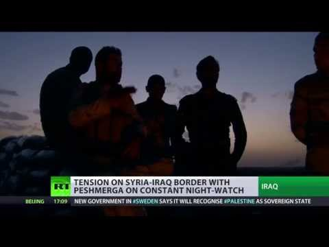 Rt On Kurdish Peshmerga Anti-isis Frontline Nightwatch video