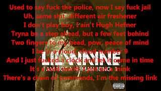 Watch Lil Wayne God Bless America video