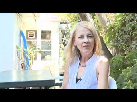 TV Presenter Video Gisele Scales.wmv