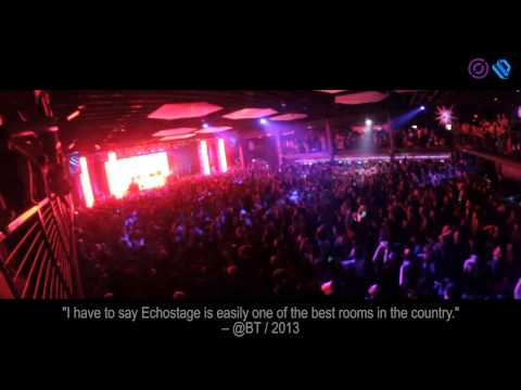 Vote Echostage in DJ Mag's Top 100 Clubs