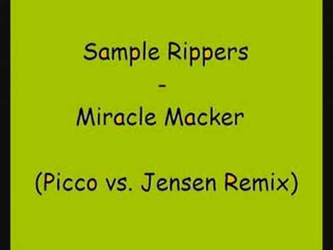 Sample Rippers - Miracle Maker