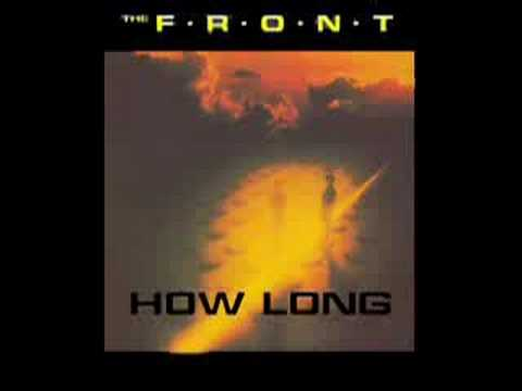 The Front - How Long - Funderburk/Wilson