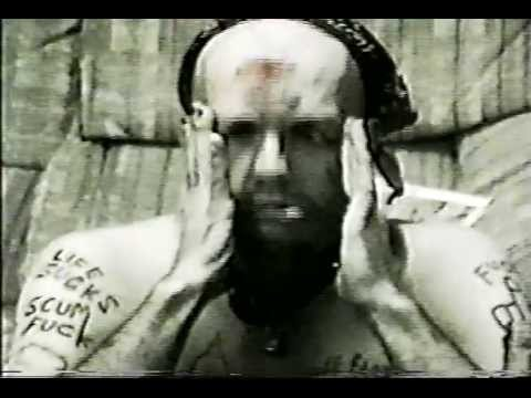 Gg Allin - Outskirts Of Life