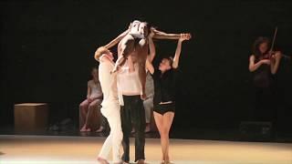 Kristina Alleyne- Video Clips