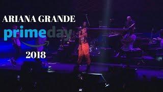 Download Lagu HD Full Ariana Grande Unboxing Prime Day 2018 Gratis STAFABAND