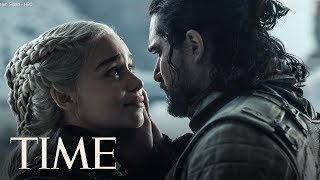 This Theory Was Left Unanswered In The Game Of Thrones Series Finale   TIME