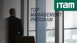 ITAM | Top Management Program