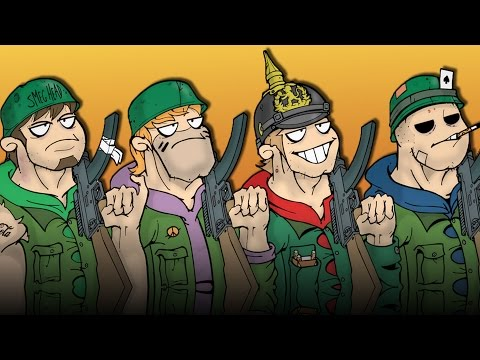 Eddsworld - Moving Targets