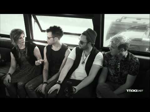 @Lennonbus: Neon Tree's Interview @ SXSW