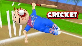 3D ANIM COMEDY - CRICKET WORLD CUP SERIES || INDIA VS SELECTORS - PART -1