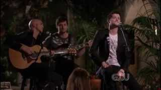 The Script on 90210