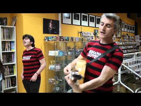 Thumbnail of video Santiago Delgado & the Runaway Lovers - 