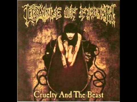 Cradle of Filth Covers Cradle of Filth Gabrielle