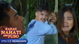 Kapag Nahati Ang Puso: Pahamak sa mag-ina | Episode 72