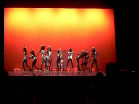 BLOODY NURSE - Dire Danza - Davide Raimondo