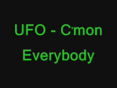 Ufo - C