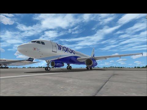 Indigo Airlines Virtual OMDB - VOTV